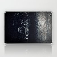 The Old Vest Laptop & iPad Skin