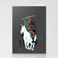 Uniyo-e Stationery Cards