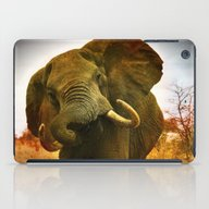 Mad Elephant iPad Case