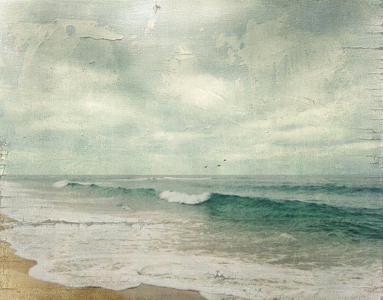 wave 2 Art Print