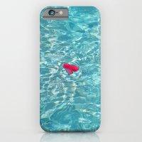 Petal Pool iPhone 6 Slim Case