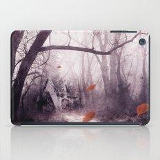My secret place iPad Case