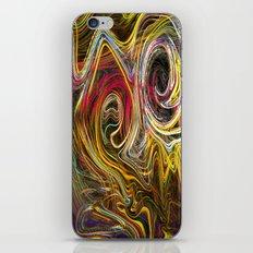 Spooke iPhone & iPod Skin