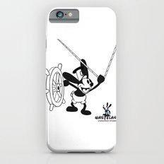 Steamboat Willie... A Wasteland Animation Studios Production Slim Case iPhone 6s