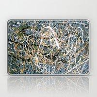 No. 12 Laptop & iPad Skin