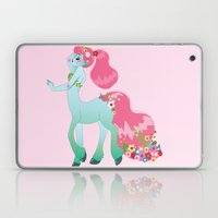 Mint Centaur Girl Laptop & iPad Skin