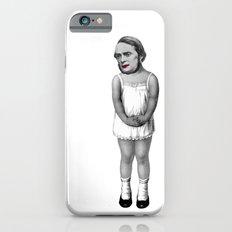 Untitled man iPhone 6s Slim Case