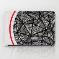 - Odyssey - iPad Case