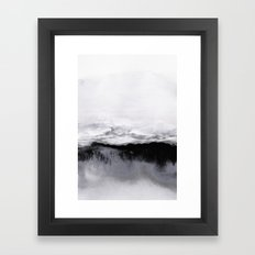 SM22 Framed Art Print
