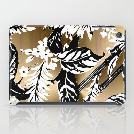 After Sunrise iPad Case