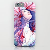 Soul of the Siren iPhone 6 Slim Case