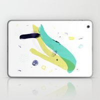 +∆+ Laptop & iPad Skin