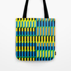Cinetism Tote Bag