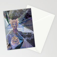 On the Edge of Pretty Stationery Cards