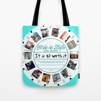 This Is Life - Viewmaste… Tote Bag