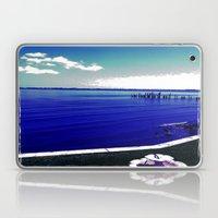 Verano Fresco Laptop & iPad Skin
