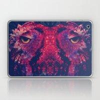 Face to face, owl to owl Laptop & iPad Skin