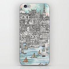 Opal iPhone & iPod Skin