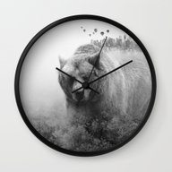 The Best Of All Worlds  Wall Clock