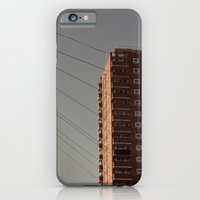 iPhone & iPod Case featuring The Towers by Joey Bania
