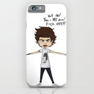 Louis T. iPhone 6 Slim Case