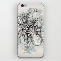 The Baltic Sea iPhone & iPod Skin