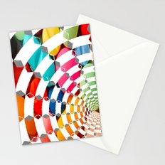 Candy Drug Stationery Cards