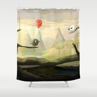 For you Shower Curtain