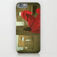iPhone & iPod Case featuring bleeding heart by Elle Hanley Photography