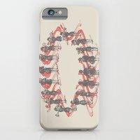 Summoning iPhone 6 Slim Case