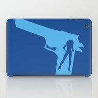 Mystique iPad Case