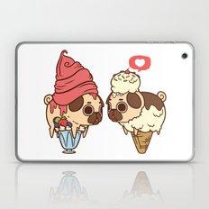Puglie Froyo and Ice-Cream Laptop & iPad Skin
