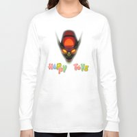 Happy Toyz (Alternate) Long Sleeve T-shirt