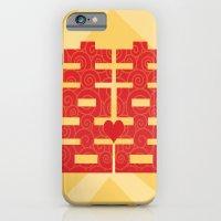Double Happiness iPhone 6 Slim Case