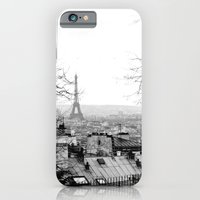 iPhone & iPod Case featuring Paris by Studio Laura Campanella