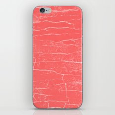 Stone lobster iPhone & iPod Skin