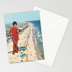 Dry Cleaning Stationery Cards