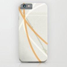 Black Swan iPhone 6s Slim Case