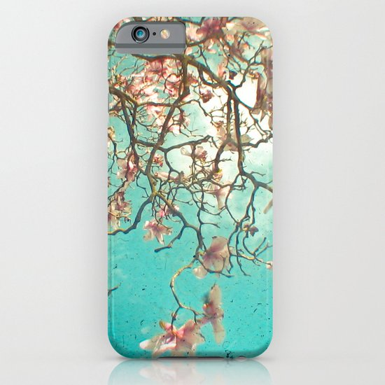 The Hanging Garden iPhone & iPod Case