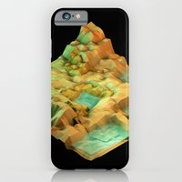 iPhone Cases featuring Island by Timothy J. Reynolds