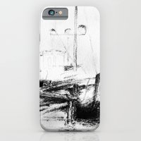 Pirates Of The Baltic-se… iPhone 6 Slim Case