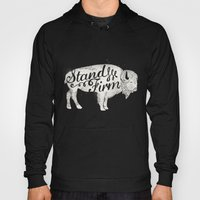 Stand Firm Hoody