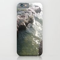 tide pools iPhone 6 Slim Case