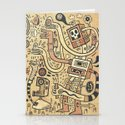 Arbracosmos Stationery Cards
