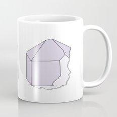 Crystals Trio Mug
