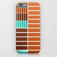 Sweet Dirty Pillows iPhone 6 Slim Case