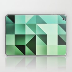 :: geometric maze III :: Laptop & iPad Skin