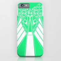 Power Wolf Lite iPhone 6 Slim Case