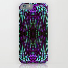 Electric Jungle iPhone 6 Slim Case