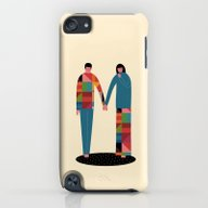 Our Universe iPod touch Slim Case